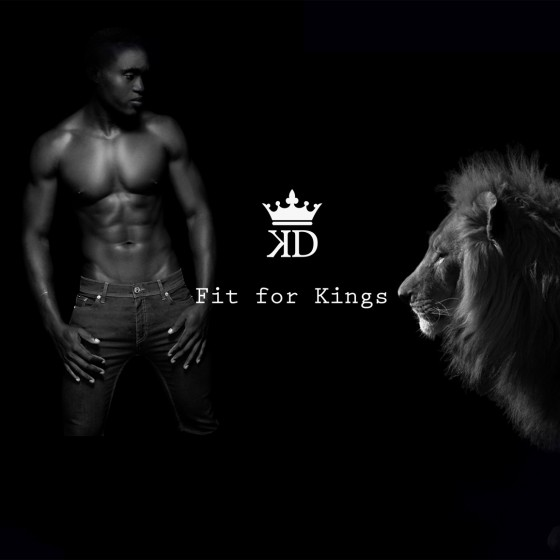 FIT FOR KINGS